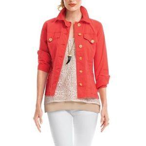 CAbi Taylor Jacket